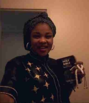 See Why This Nigerian Christian Woman Fasted For 29 Days With Muslims